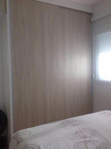 Apartamento de 3 dormitórios à venda em Vila Aurocan, Campinas - SP