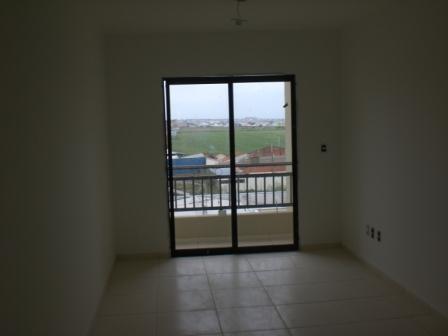 Apartamento de 2 dormitórios à venda em Jardim Residêncial Firenze, Hortolândia - SP