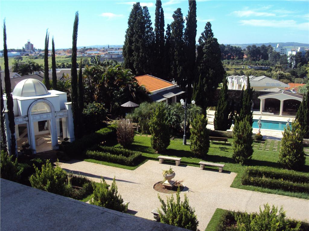 Casa residencial à venda Parque Taquaral Campinas. Canal do  #1E94AD 1024x768 Banheiro Acoplado Closet