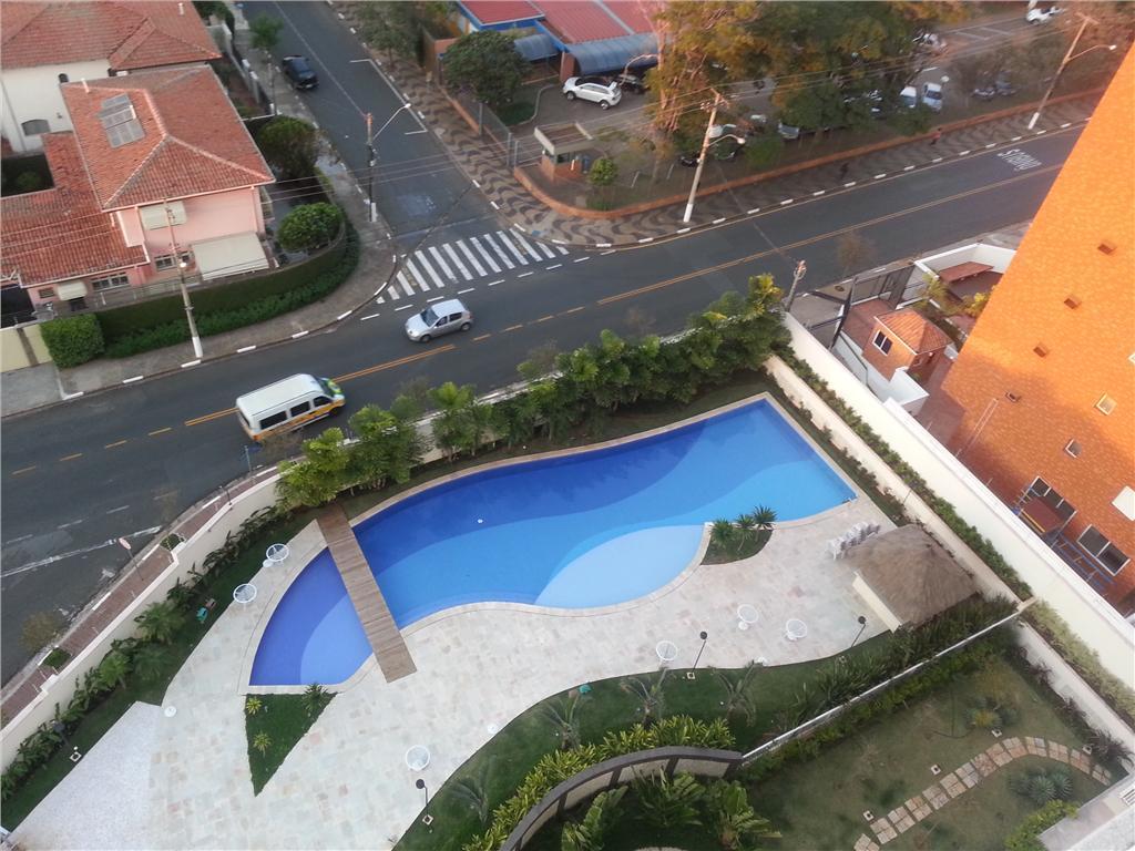 Apartamento de 3 dormitórios à venda em Jardim Nossa Senhora Auxiliadora, Campinas - SP