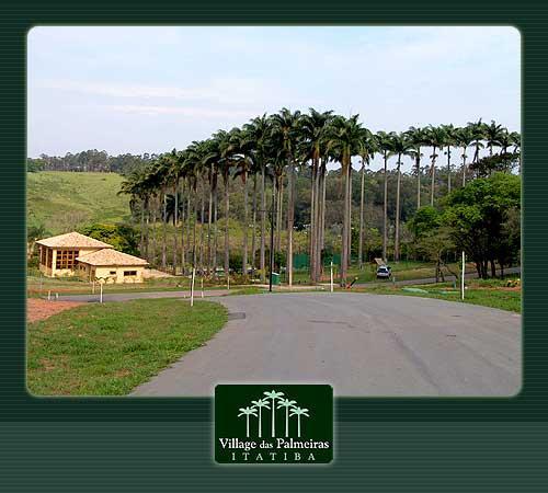 Terreno à venda em Vila Cruzeiro, Itatiba - SP