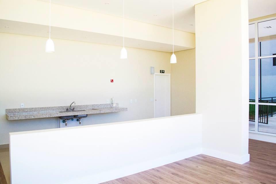 Apartamento de 3 dormitórios à venda em Jardim Chapadão, Campinas - SP