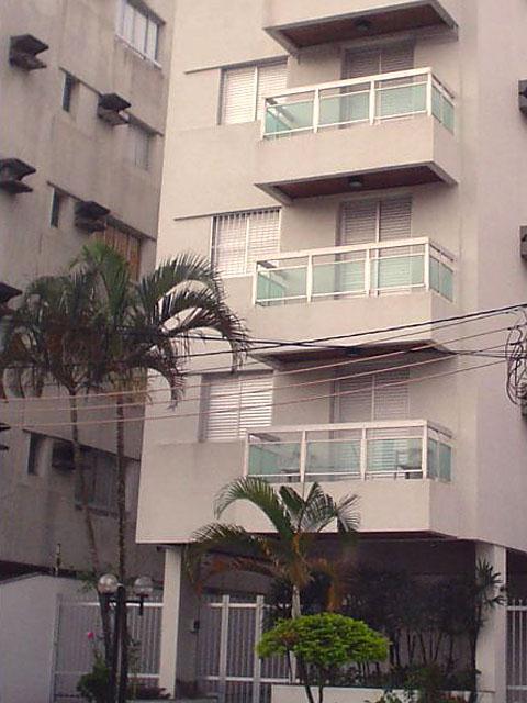 Apartamento de 2 dormitórios à venda em Praia Da Enseada, Guarujá - SP