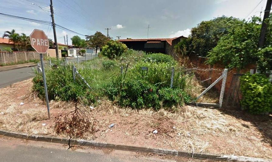 Terreno à venda em Jardim São Gonçalo, Campinas - SP