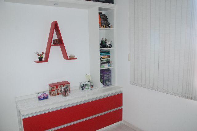 Apartamento de 2 dormitórios à venda em Jardim Bom Retiro (Nova Veneza), Sumaré - SP