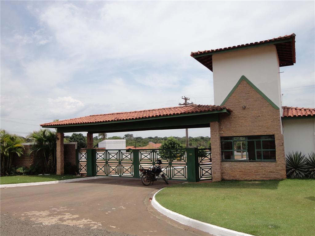 Terreno à venda em Bosque De Barão Geraldo, Campinas - SP