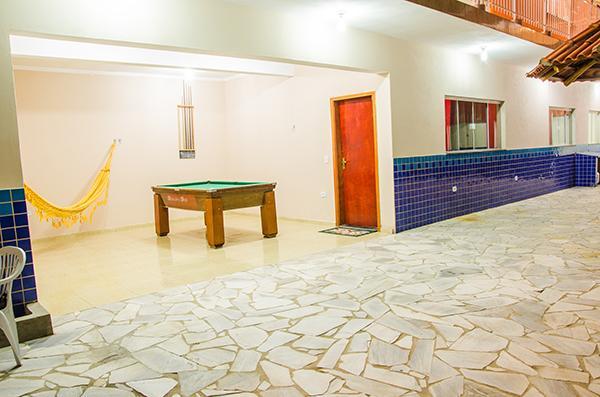 Chácara de 4 dormitórios à venda em Jardim Nova Hortolândia Ii, Hortolândia - SP