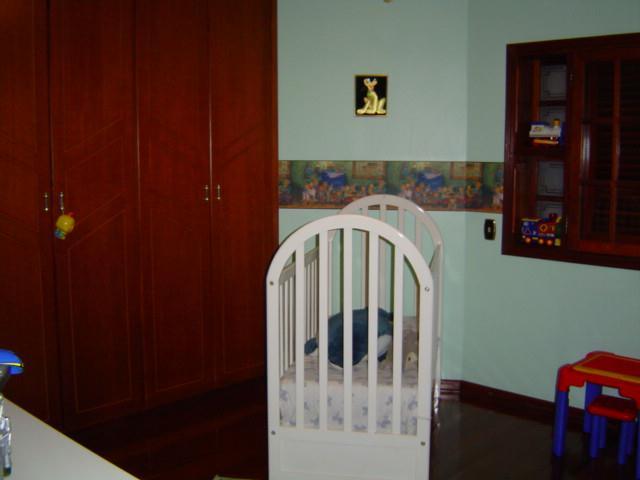 Casa de 4 dormitórios à venda em Jardim Novo Chapadão, Campinas - SP