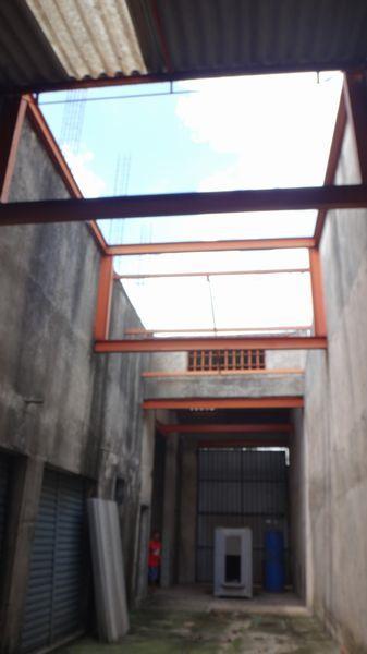 Barracão à venda em Jardim São Judas Tadeu, Campinas - SP