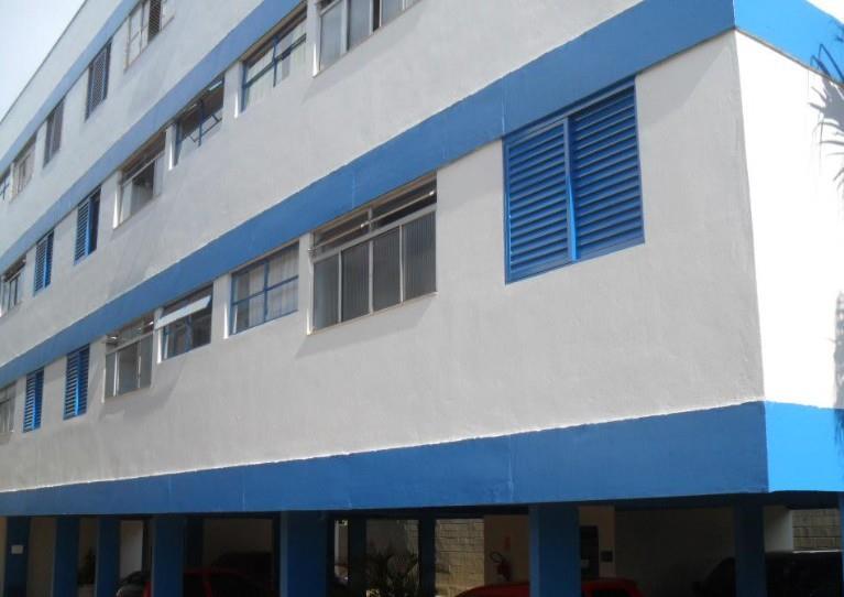 Apartamento de 2 dormitórios à venda em Parque Taquaral, Campinas - SP