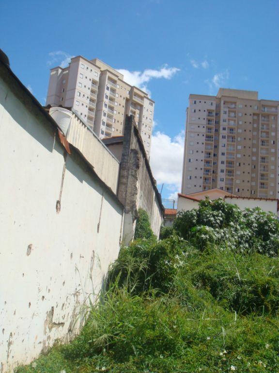 Terreno à venda em Vila Nova, Campinas - SP