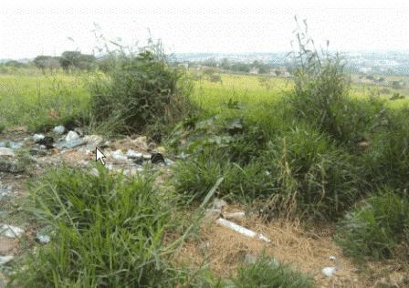 Terreno à venda em Jardim Itatinga, Campinas - SP