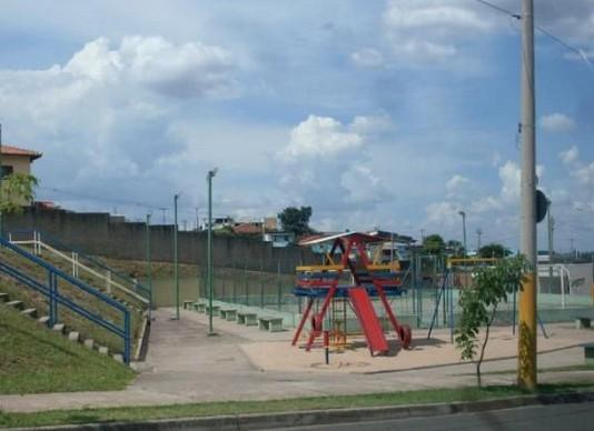 Terreno à venda em Jardim  Itapuã, Monte Mor - SP