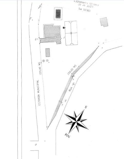 Área à venda em Parque Jambeiro, Campinas - SP
