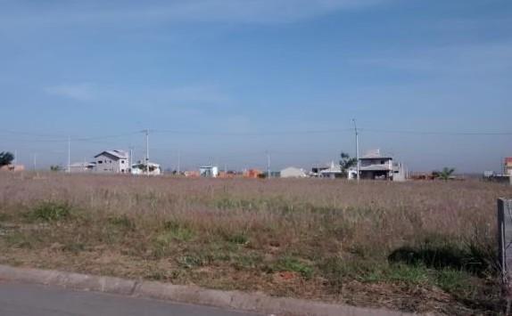 Terreno à venda em Santa Clara I, Hortolândia - SP