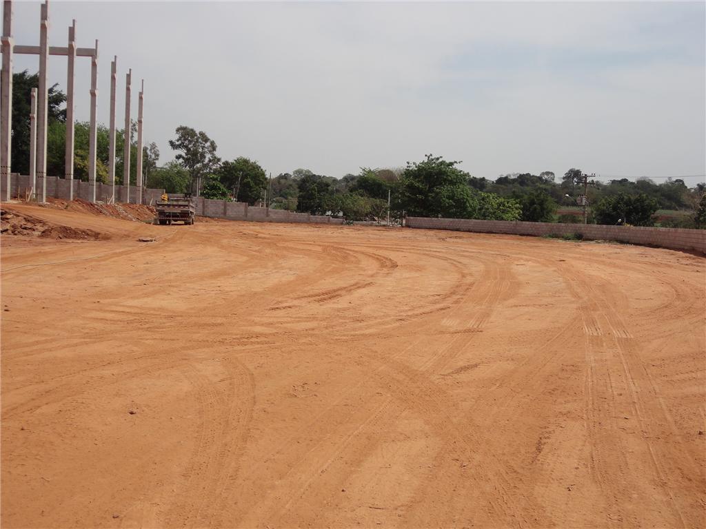 Galpão à venda em Parque Real, Campinas - SP