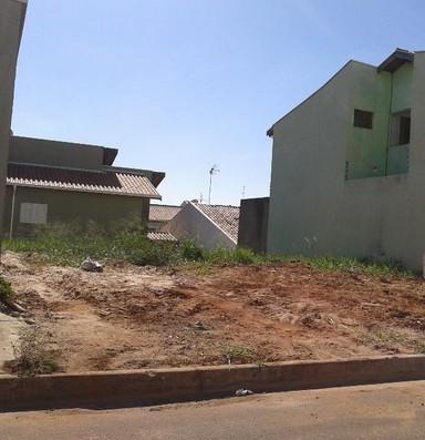 Terreno à venda em Residencial Terras Do Barão, Campinas - SP