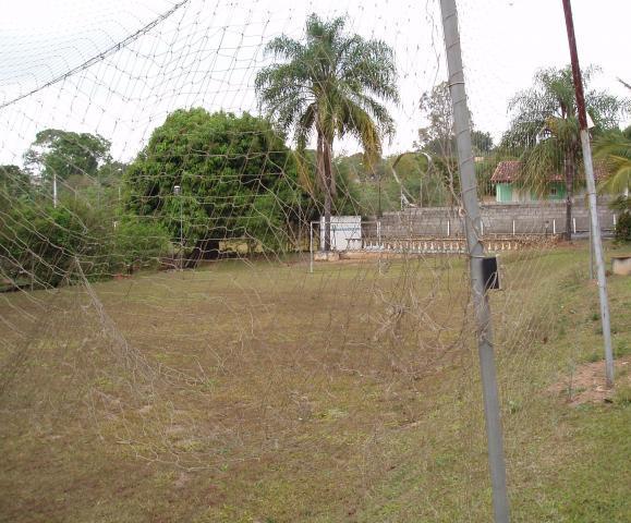 Chácara de 3 dormitórios à venda em Recanto Dos Dourados, Campinas - SP