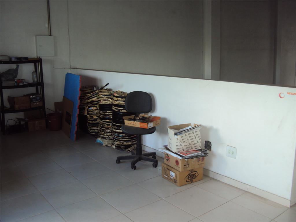 Barracão à venda em Vila Pompéia, Campinas - SP
