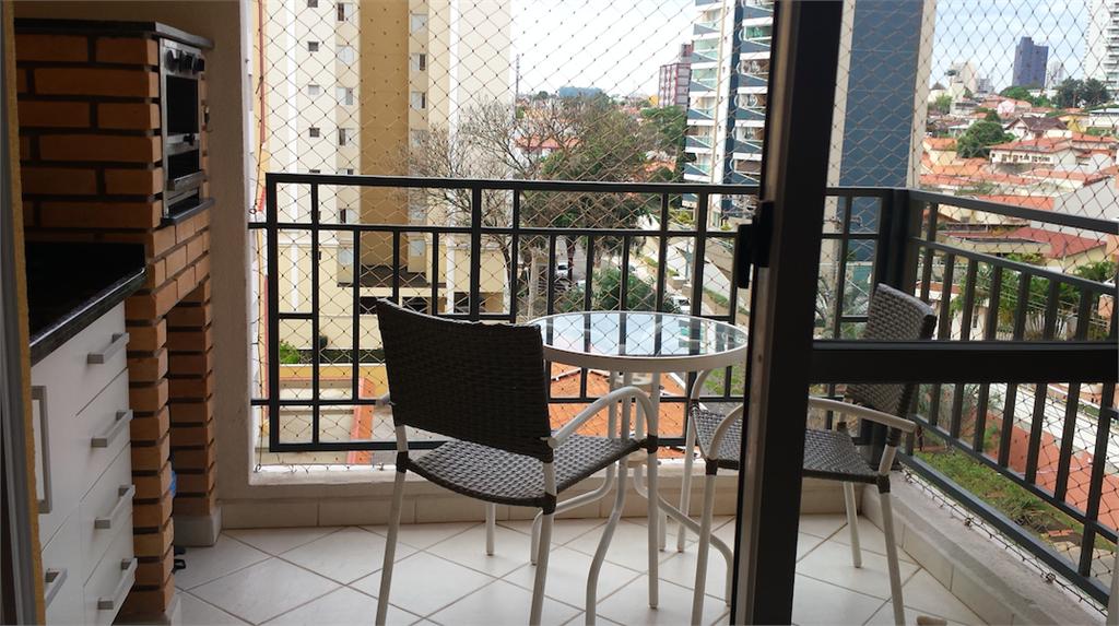 Apartamento de 2 dormitórios à venda em Vila Sfeir, Indaiatuba - SP