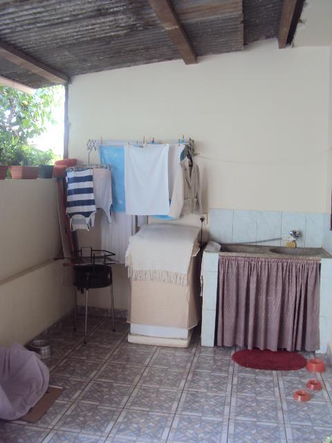 Casa de 2 dormitórios à venda em Jardim Tamoio, Campinas - SP