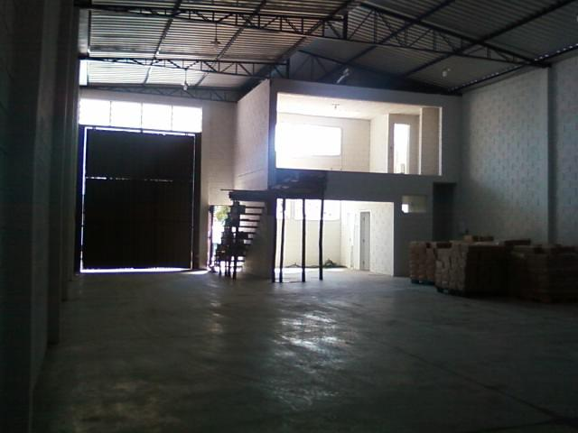 Barracão à venda em Jardim Santa Rosa, Artur Nogueira - SP
