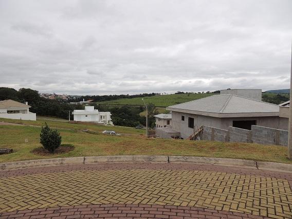 Terreno à venda em Jardim Nossa Senhora Das Graças, Itatiba - SP