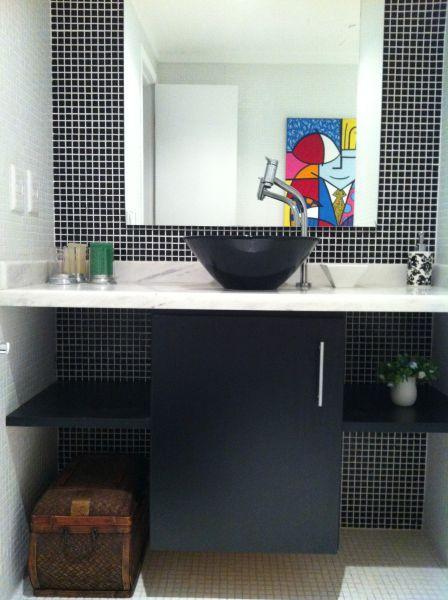 Cobertura de 1 dormitório à venda em Botafogo, Campinas - SP