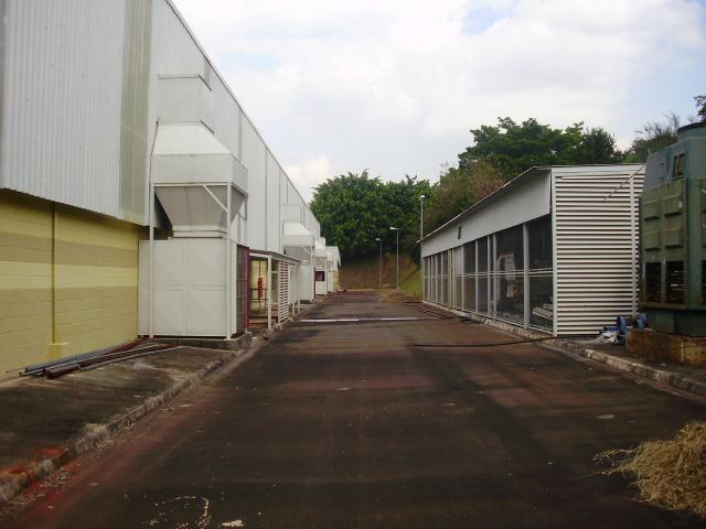 Galpão à venda em Fazenda Pau D Alho, Campinas - SP