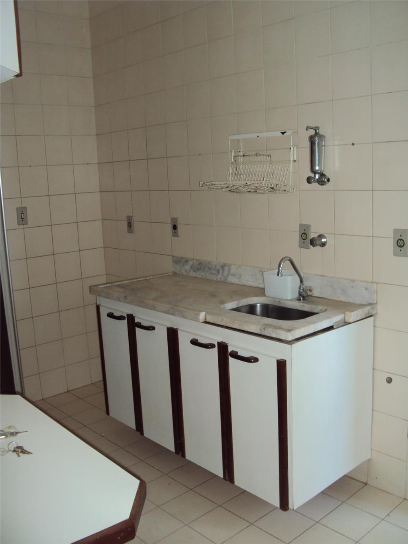 Apartamento de 2 dormitórios à venda em Parque São Quirino, Campinas - SP