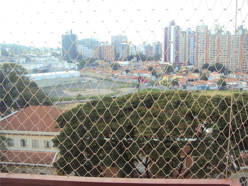 Kitnet à venda em Botafogo, Campinas - SP