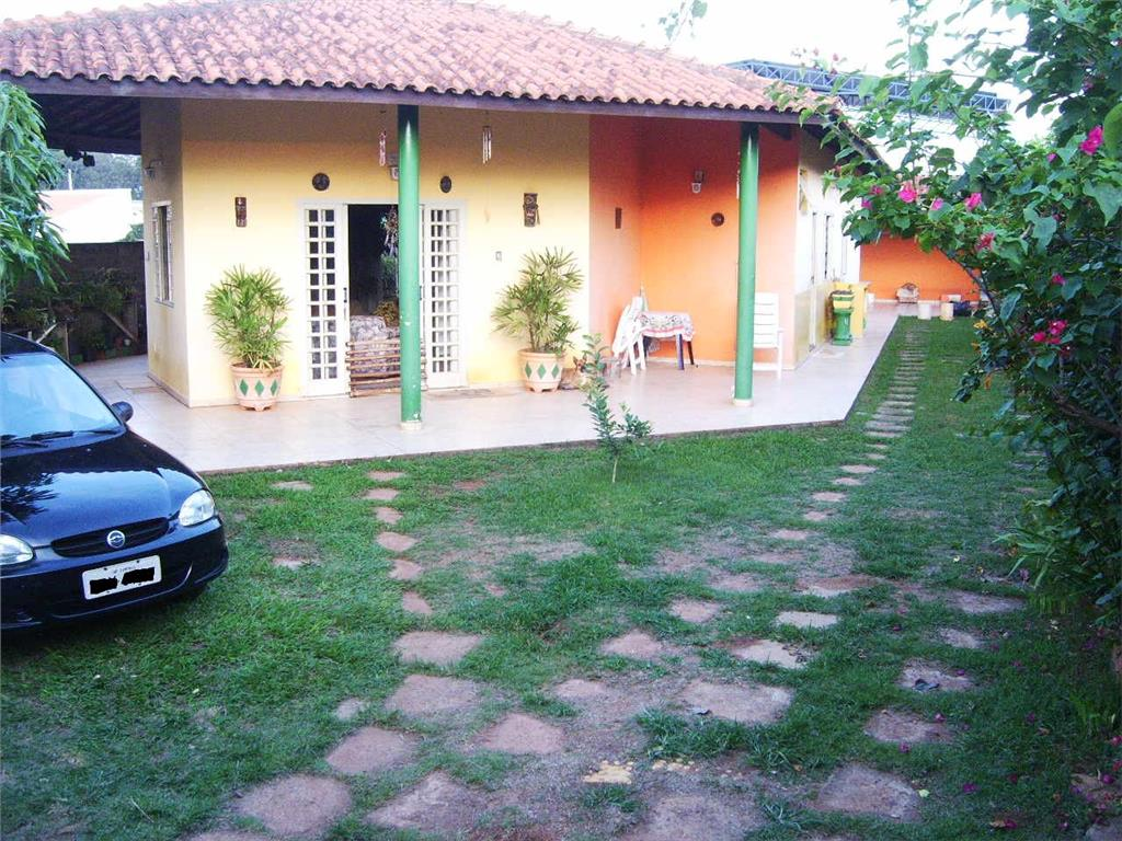 Casa de 3 dormitórios à venda em Bosque Das Palmeiras, Campinas - SP
