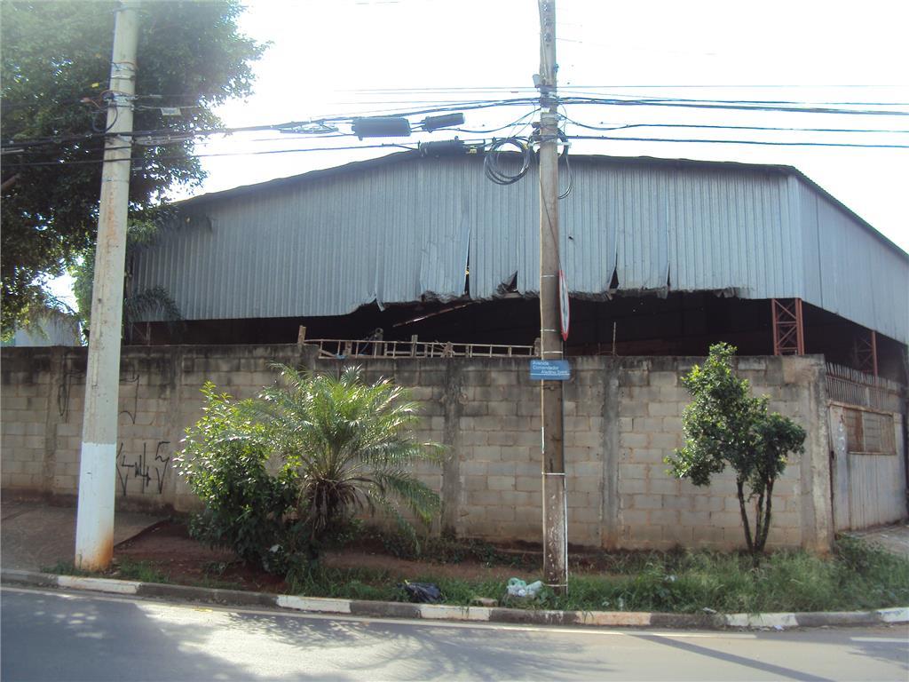 Terreno à venda em Vila San Martin, Campinas - SP
