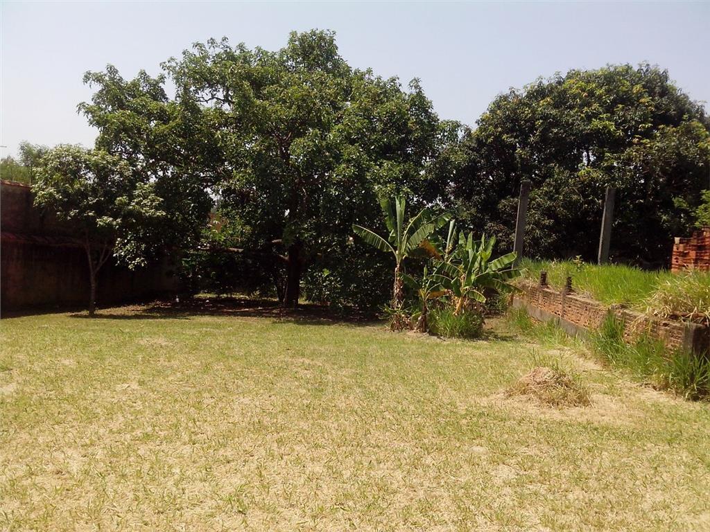 Terreno à venda em Chácaras Estância Das Águas, Monte Mor - SP