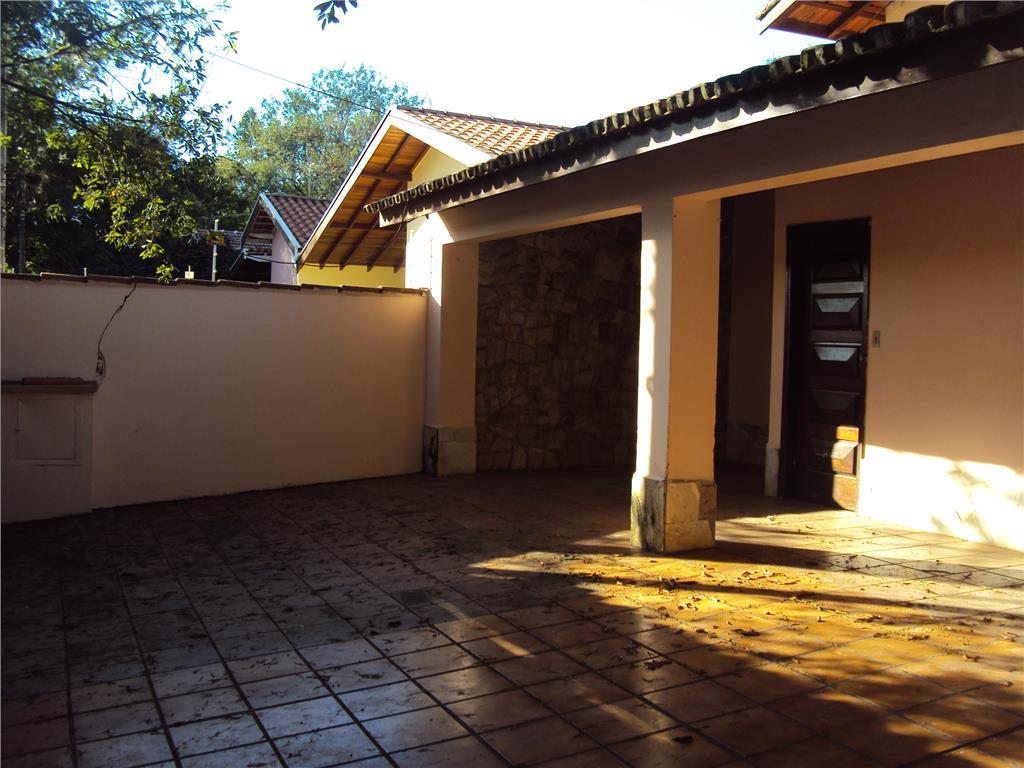 Casa de 4 dormitórios à venda em Jardim Independência, Campinas - SP