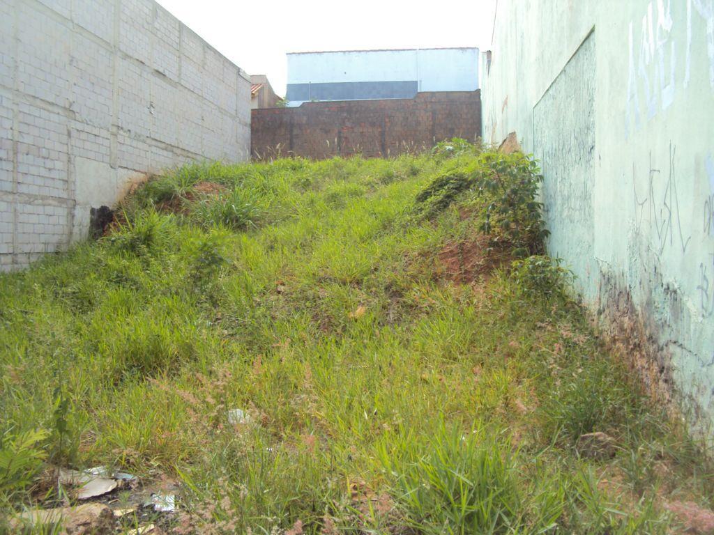 Terreno à venda em Jardim Itatiaia, Campinas - SP