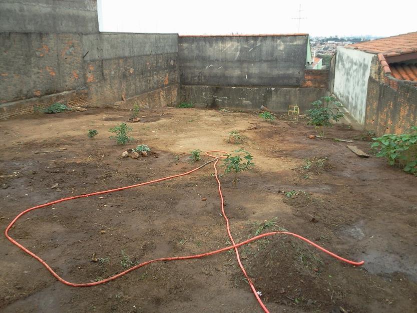 Terreno à venda em Vila Georgina, Campinas - SP