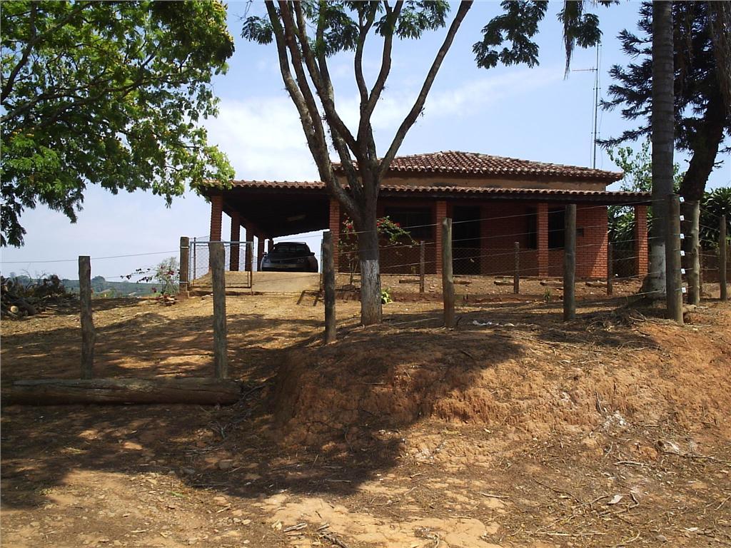 Sítio de 2 dormitórios à venda em Zona Rural, Artur Nogueira - SP