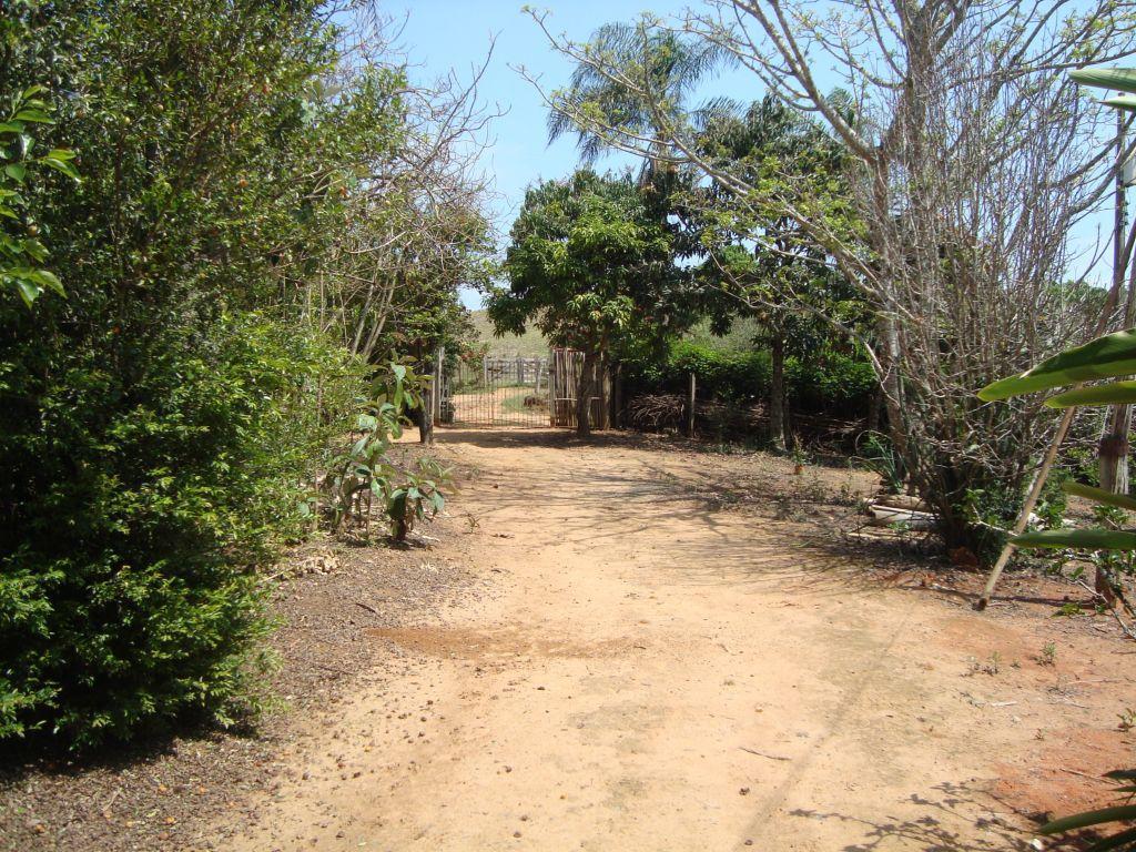 Sítio de 3 dormitórios à venda em Mandú, Ouro Fino - MG