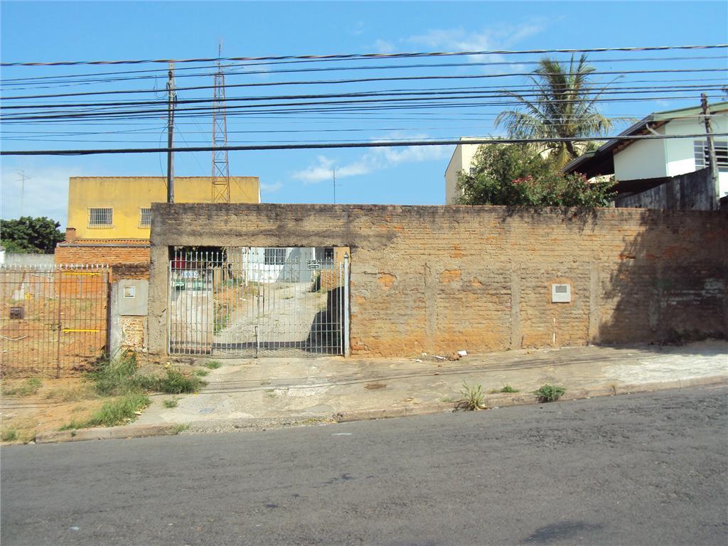 Terreno à venda em Jardim Do Lago, Campinas - SP