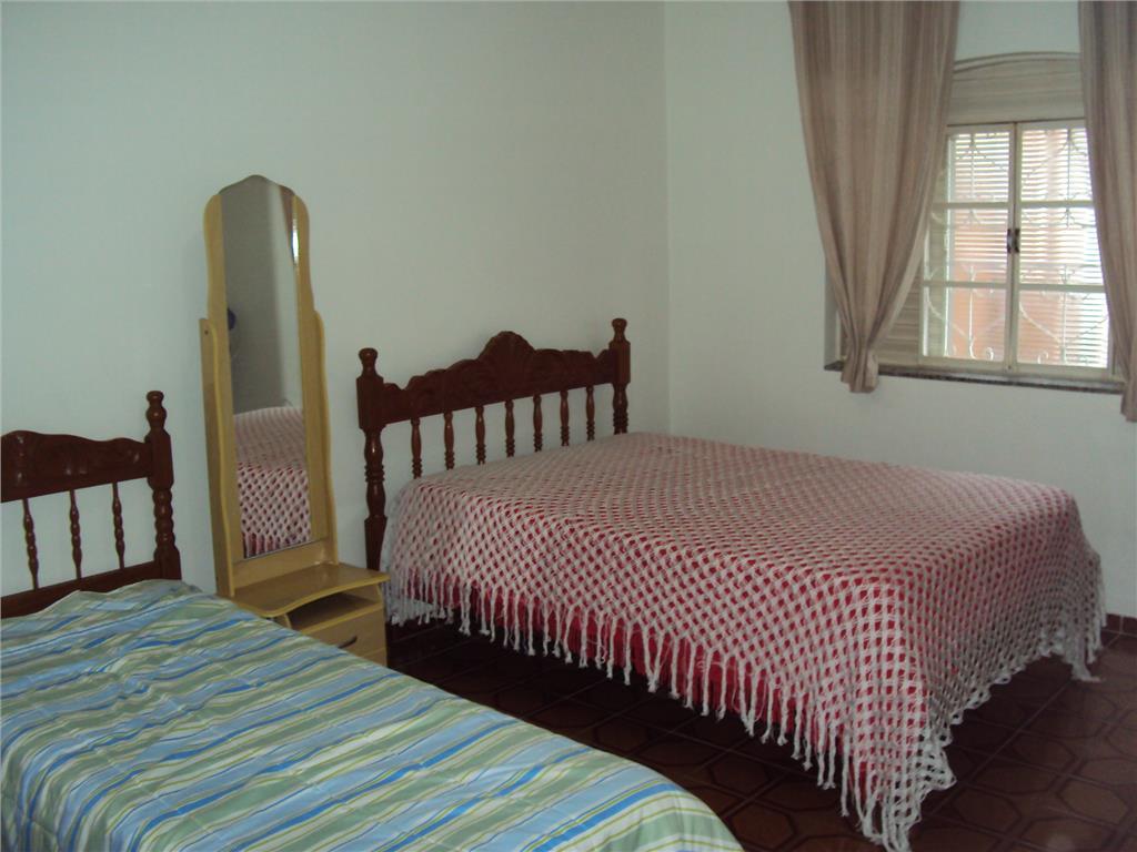 Casa de 3 dormitórios à venda em Parque Universitário De Viracopos, Campinas - SP