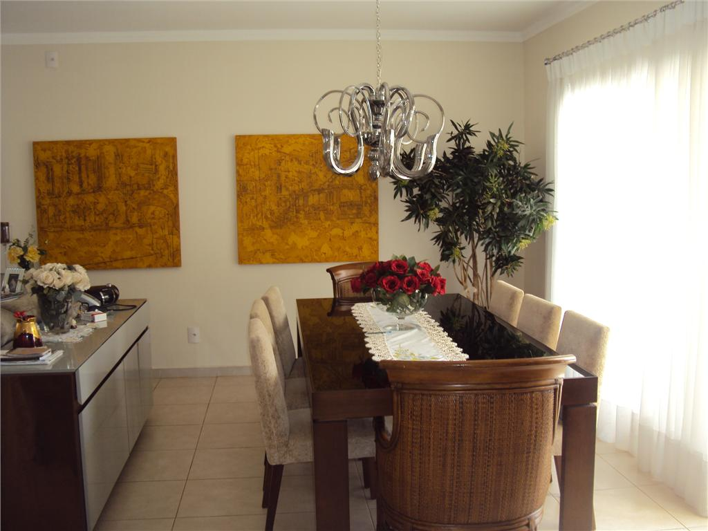 Casa de 3 dormitórios à venda em Condomínio Residencial Manacás, Paulínia - SP