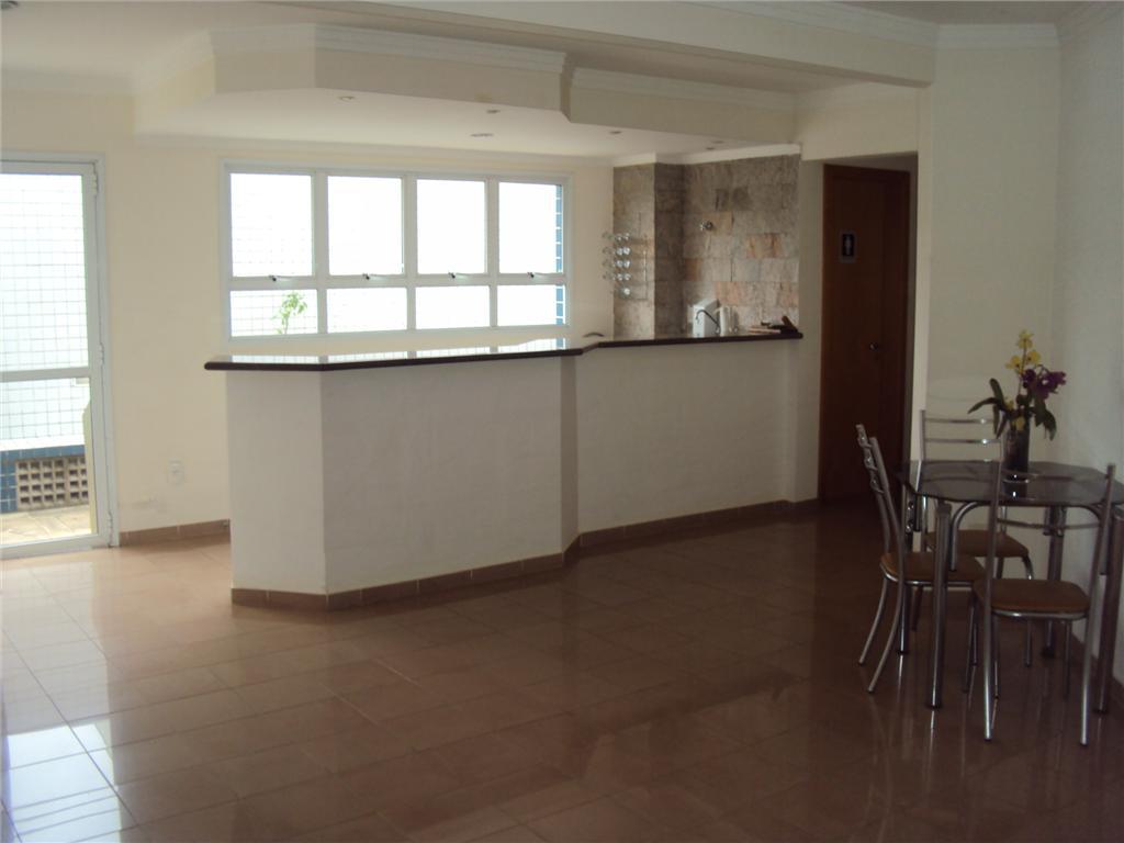 Apartamento de 3 dormitórios à venda em Jardim Dom Bosco, Campinas - SP