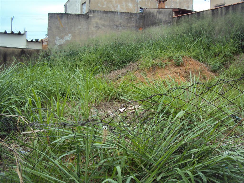 Terreno à venda em Jardim Nova Europa, Campinas - SP