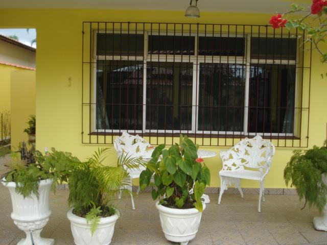 Casa de 3 dormitórios à venda em Balneário Flórida, Praia Grande - SP
