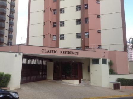 Apartamento de 3 dormitórios à venda em Botafogo, Campinas - SP