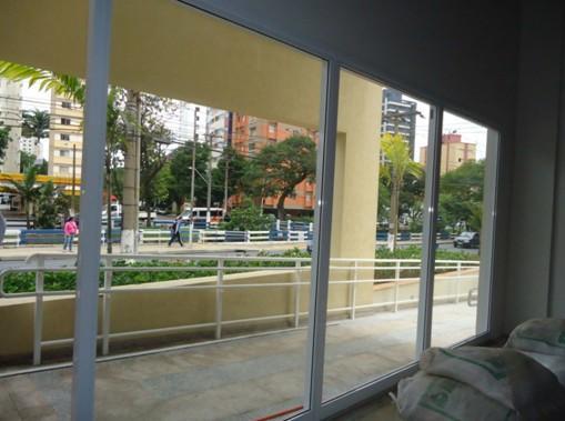 Loja à venda em Vila Itapura, Campinas - SP