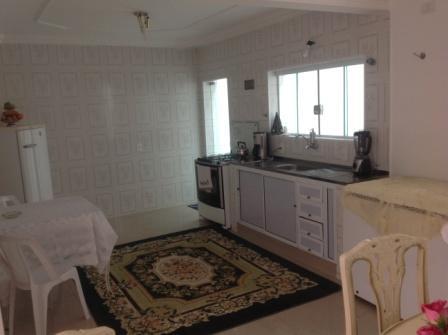 Casa de 4 dormitórios à venda em Jardim Conceição, Campinas - SP