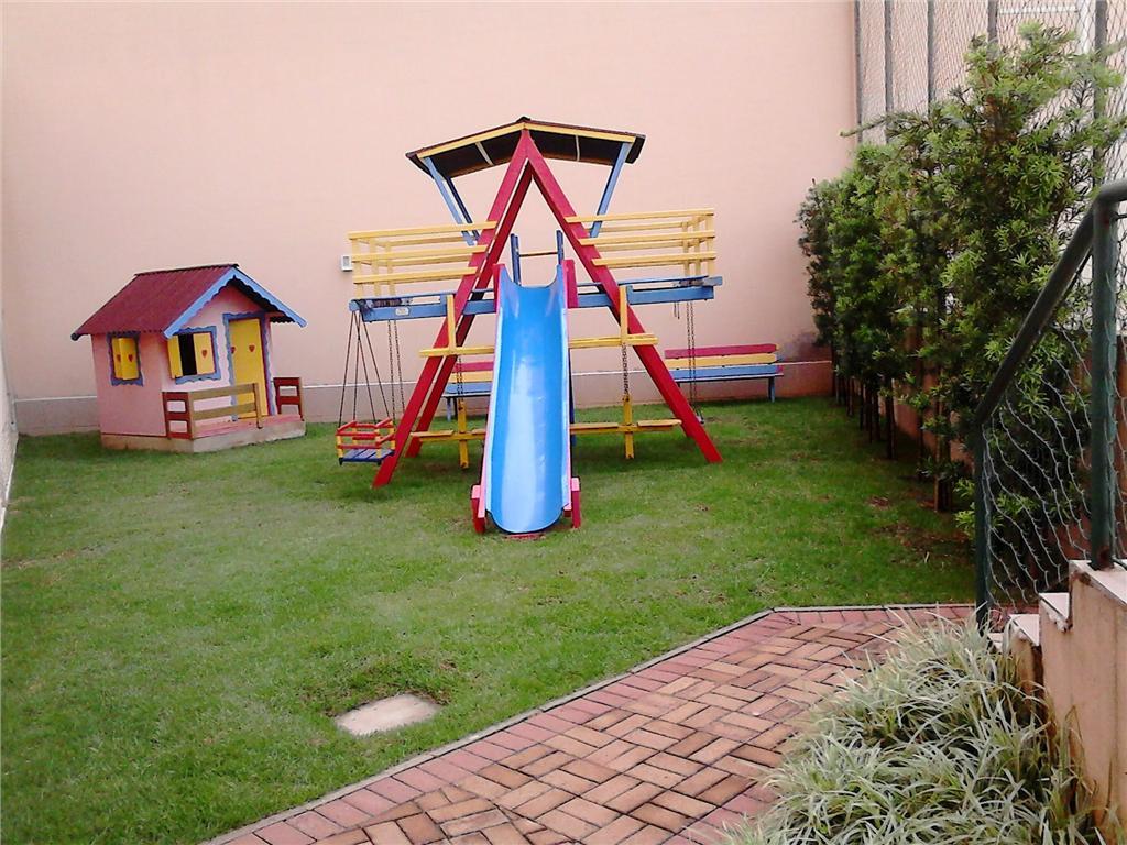 Apartamento de 3 dormitórios à venda em Vila Proost De Souza, Campinas - SP