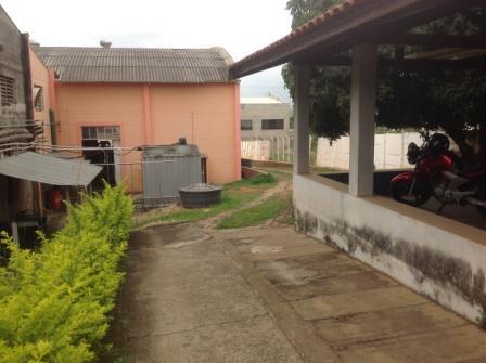 Galpão em Chácara Bela Vista, Sumaré - SP
